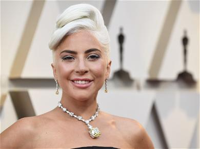 Lady Gaga Reveals to Oprah She Developed PTSD from Being Repeatedly Raped