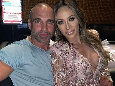 'RHONJ' Stars Melissa And Joe Gorga Are 'Like Bonnie and Clyde,' Claims Report