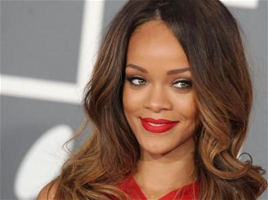 Rihanna Is At A Loss For Words As Fans Urge Her To Release New Album