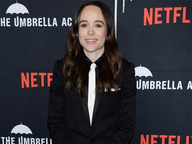 Ellen Page Reveals He Is Transgender, Fans Support Actor