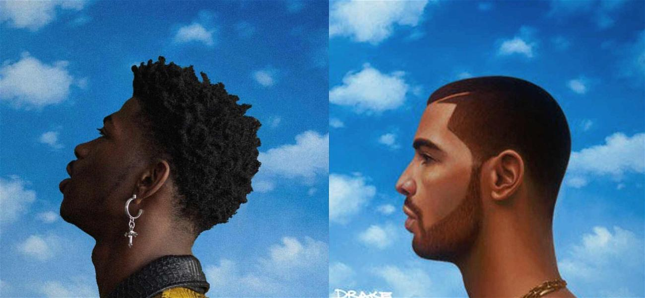 Lil Nas X Faces Backlash After Drake Album Cover Joke Goes Horribly Wrong