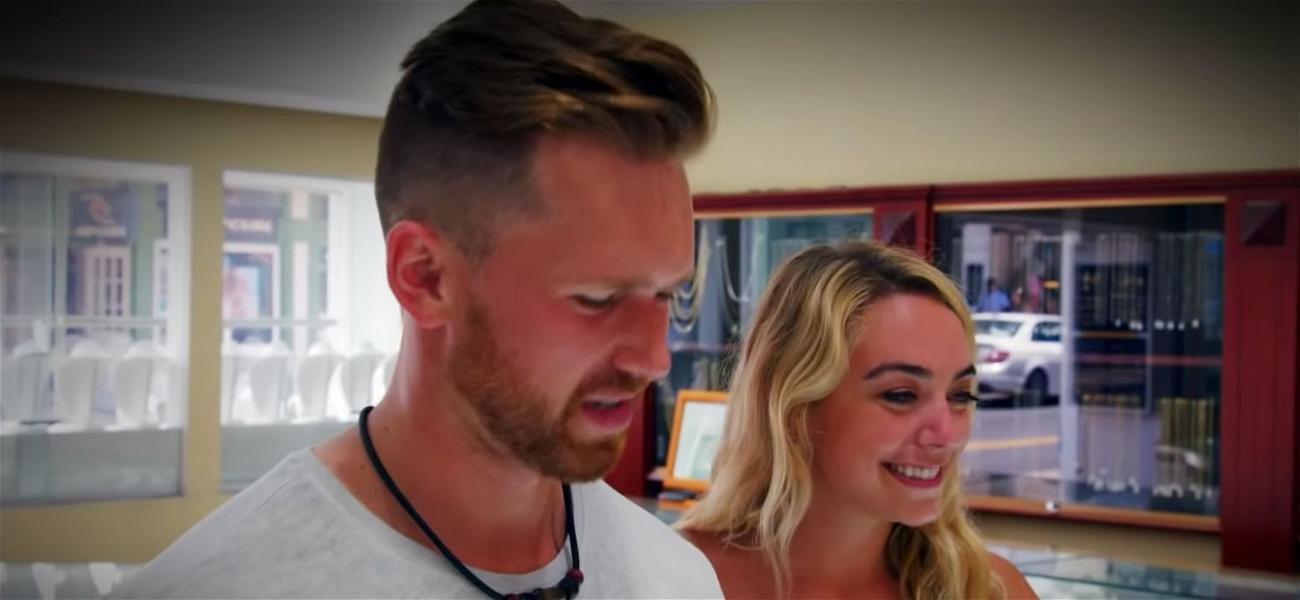'Temptation Island' Recap: Fans Love Casey's Looming Marriage Proposal Meltdown