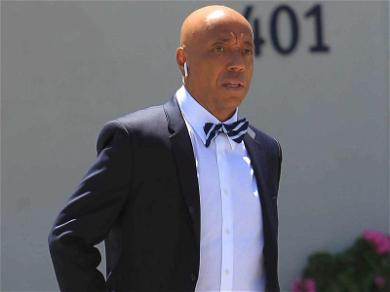 Russell Simmons Fights to Dismiss Rape Lawsuit, Calls It Extortion