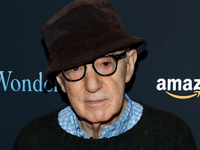 Woody Allen Refuses To Turn Over Dylan Farrow Documents in $68 Million Battle with Amazon