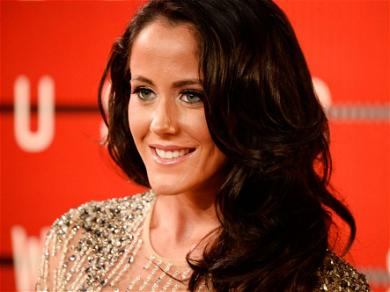'Teen Mom': Jenelle Evans Reveals Oesophagus Cramping