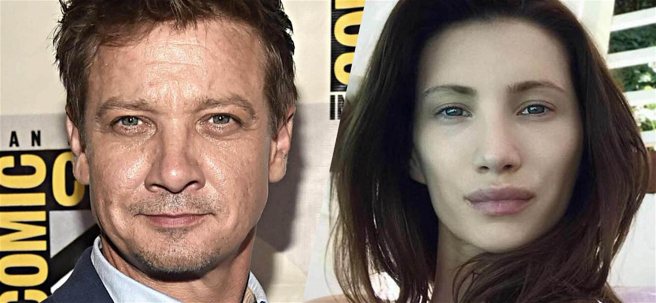 Jeremy Renner Ex-Wife Wants Him Drug Tested ASAP, Fears For Their Daughter Ava