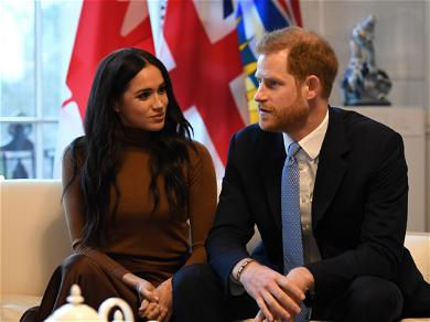 Why Have So Many Fans Turned Their Backs On Meghan And Harry?