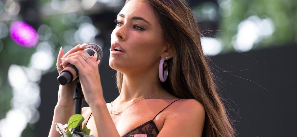 Madison Beer Is 'At War With' Herself Over Public Image