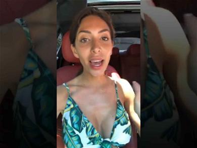 Farrah Abraham Blames Everyone for Her Arrest But Herself