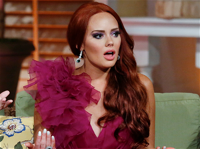 'Southern Charm' Star Kathryn Dennis Falsely Accused of Burglary By Thomas Ravenel's Friend