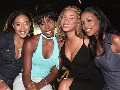 Former Destiny's Child Member Accuses Beyoncé's Father of Inappropriate Behavior