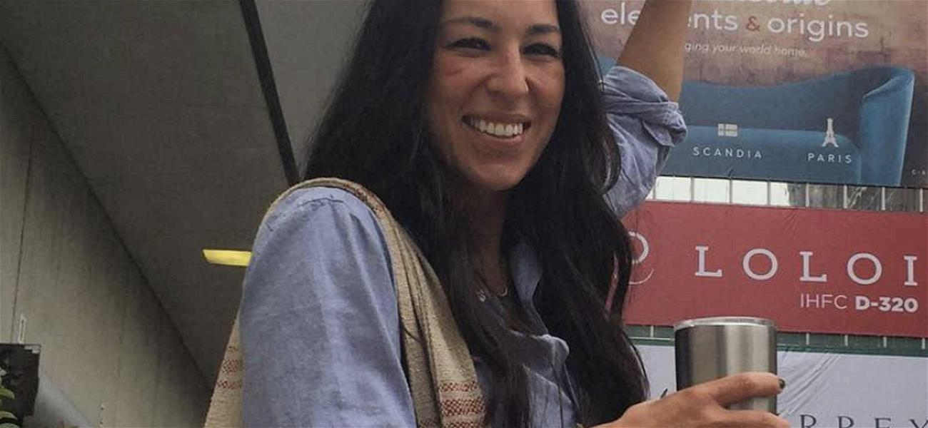 'Fixer Upper' Star Joanna Gaines Avoids Getting Deposed in Furniture Lawsuit as It Finally Settles
