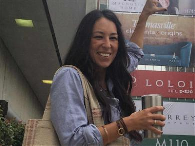 Joanna Gaines Refuses to Be Grilled Under Oath Over Magnolia Home Deal Gone Bad