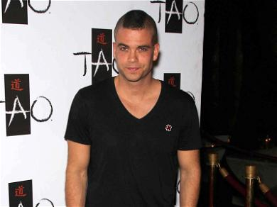 Mark Salling's Family Told Police He Was Suicidal (AUDIO)