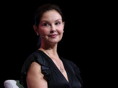 Twitter Gets Vicious About Ashley Judd's Appearance