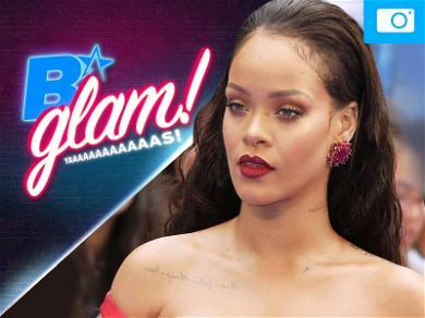 40 Shades of Face: Rihanna's Fenty Beauty Will Feature a Huge Range of Shades