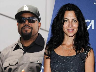 Ice Cube to Partner With Alex and Ani Founder in Bid for 22 Sports TV Stations