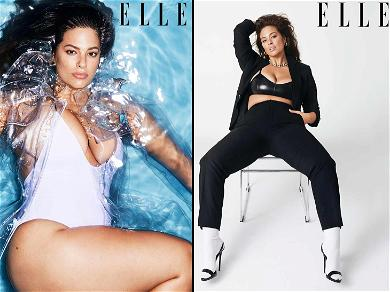 Ashley Graham Opens Up About Saucy Sex Life With Husband: 'We're All Over Each Other!'