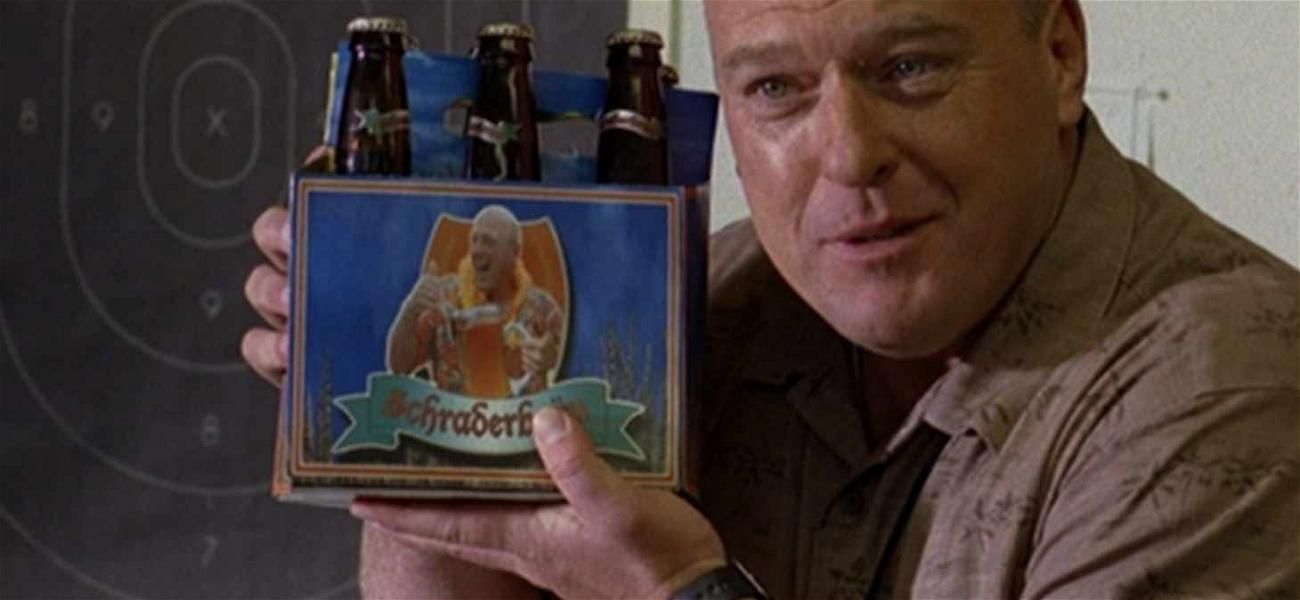 Sony Pictures Brewing Up 'Breaking Bad' Themed Line of Beer