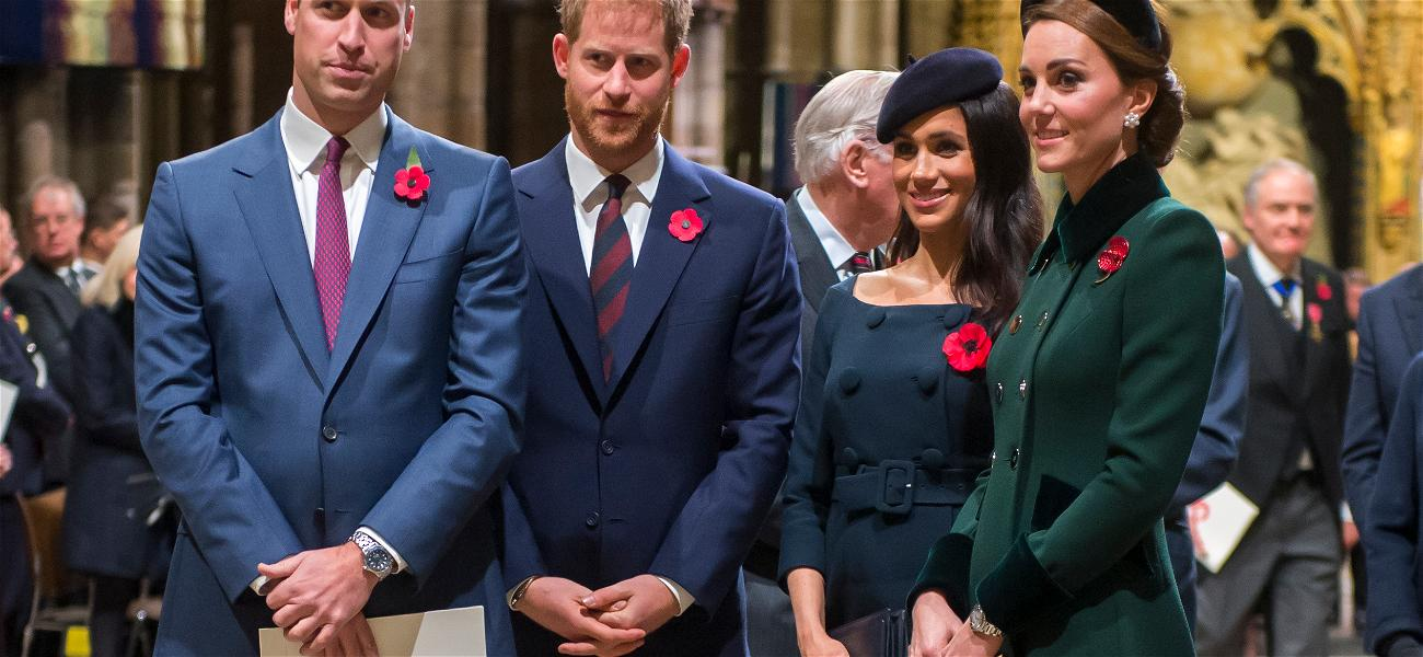 Tensions Rise Between Royals as Prince William is 'Blindsided' by Prince Harry and Meghan Markle's Moving News
