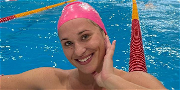 Australian Swimmer Maddie Groves Hopes Her Situation Will Help Young Girls