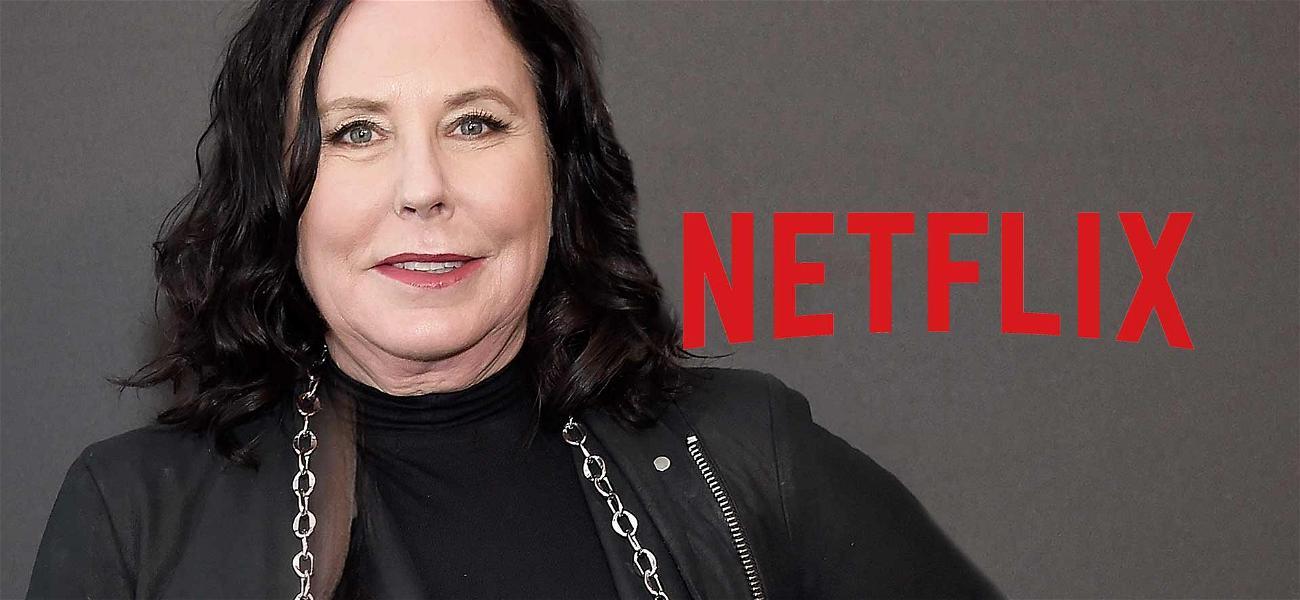 'Pretty Little Liars' Creator I. Marlene King Defends 'Chick Flicks' After Netflix PSA