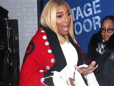 'RHOA' Star NeNe Leakes Calls For BOYCOTT Of 'Real Housewives Of Atlanta!'