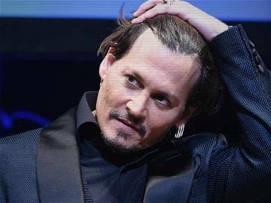 Johnny Depp Finally Reached a Deal With His Ex-Bodyguards