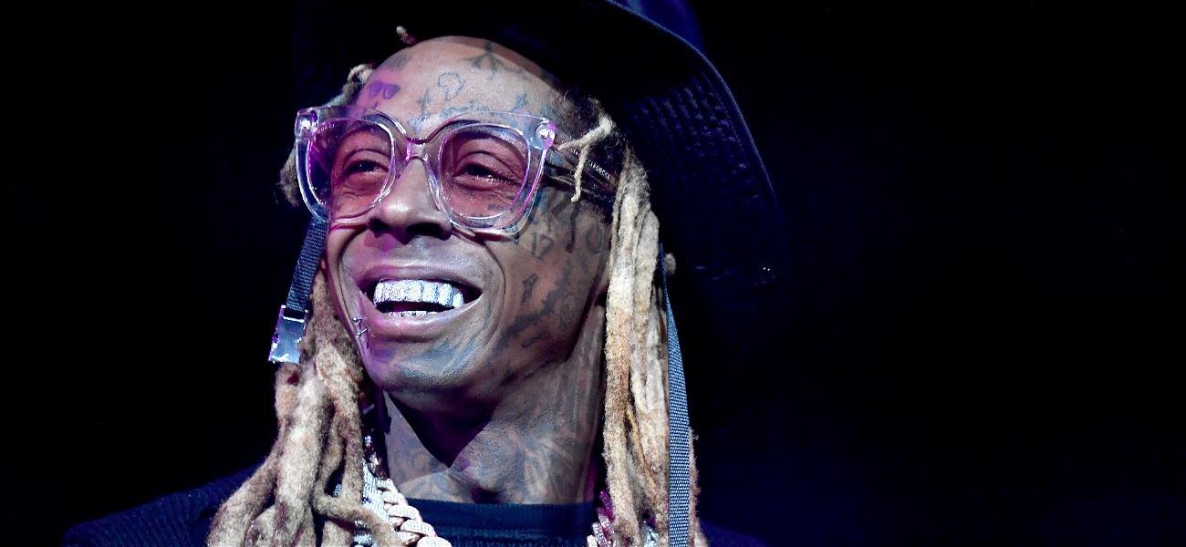 Lil Wayne's New Album Is a Flop With Critics