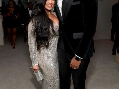 Vanessa Bryant Shares Heartbreaking Valentine's Tribute to Kobe and Gigi 'In Heaven'