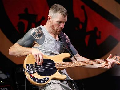Rage Against the Machine's Tim Commerford Sued Over Gnarly Car Crash
