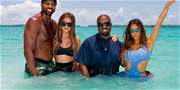 Khloe Kardashian Wishes 'Brother For Life' Kanye West A Happy Birthday Amid Divorce