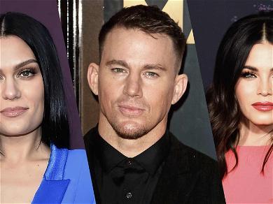 Channing Tatum Acknowledges Tough Year After Jessie J Breakup & Jenna Dewan Divorce
