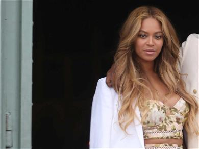 Wedding Planner Claims Beyoncé Lied About $10 Million Offer in 'Blue Ivy' Battle