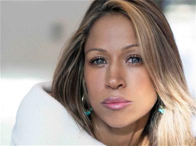 'Clueless' Star Stacey Dash Files Docs to Run for Congress