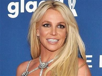 Britney Spears Spotted For First Time Since Conservatorship Battle Victory