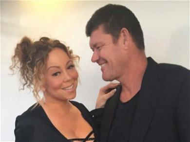 James Packer Says Dating Mariah Carey Was a Mistake