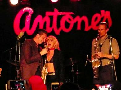 Lady Gaga Surprises With Impromptu Show After Performing a Full Concert!