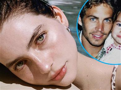Paul Walker's Daughter Meadow Remembers Late Dad On His 47th Birthday