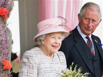 Queen Elizabeth Will Reportedly Pass The Crown To Prince Charles 'Sooner Rather Than Later'