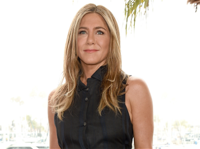 Jennifer Aniston Dishes On 'Friends' Reunion During Howard Stern Interview