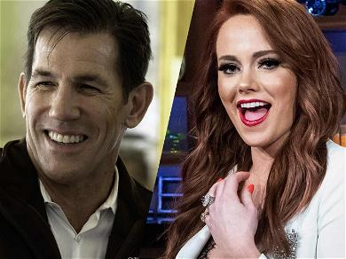 'Southern Charm' Star Kathryn Dennis Denies Wanting Thomas Ravenel Thrown in Jail For Alleged Sexual Assault