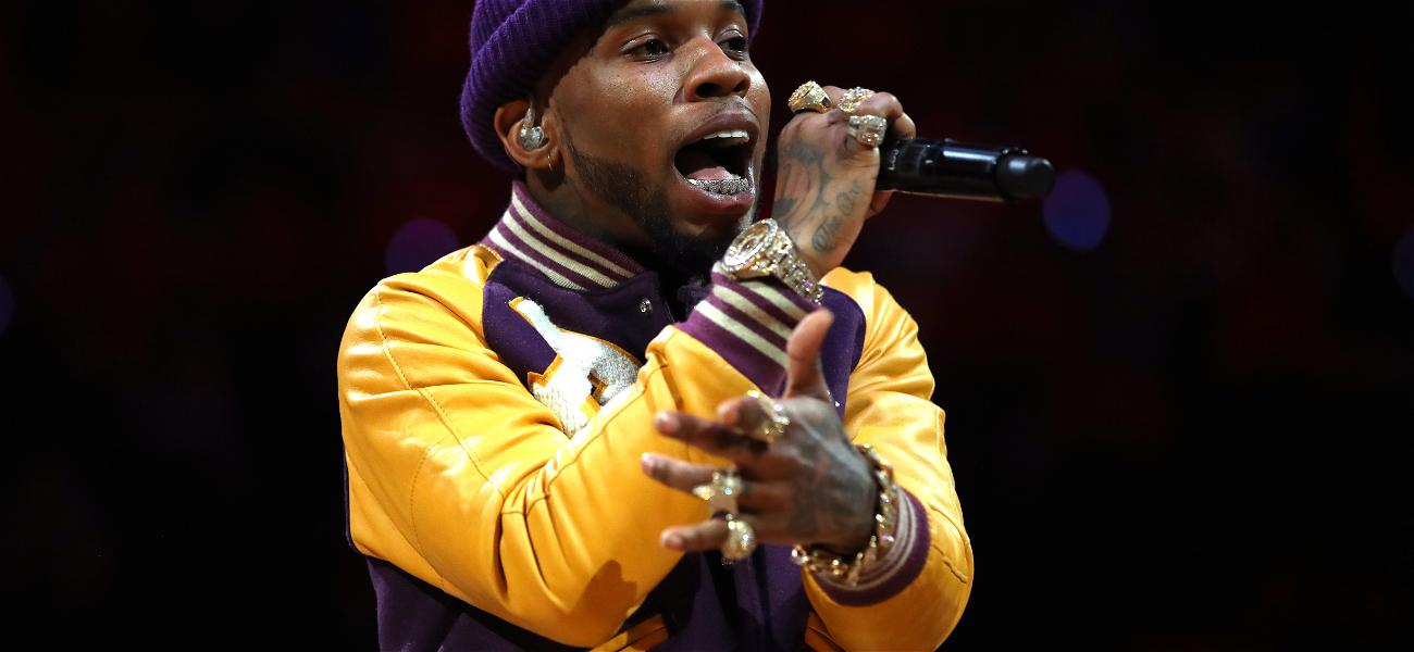 Fans Support Petition Asking Tory Lanez To Be Deported To Canada After Allegedly Shooting Megan Thee Stallion