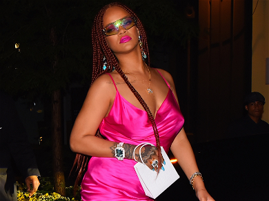 Rihanna Continues Being The Boss, Secures Extra $50 Million For Lingerie Line