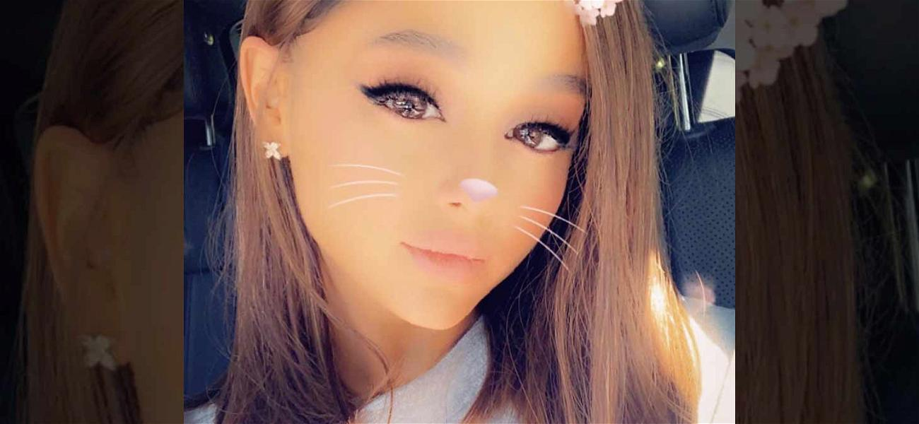 Ariana Grande Puts Her Pony Out to Pasture, Chops Off Signature Long Locks