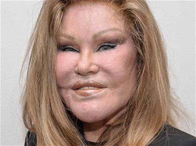 'Catwoman' Jocelyn Wildenstein Begs Friends to Help with Money, Bankruptcy Filing Reveals