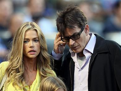 Denise Richards Hilariously Recalls The Time Charlie Sheen Brought A Prostitute To Thanksgiving