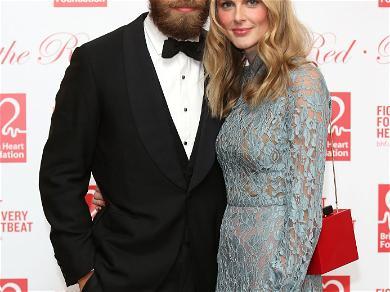 James Middleton Has Called Of Wedding To Fiancé Alizee Thevenet