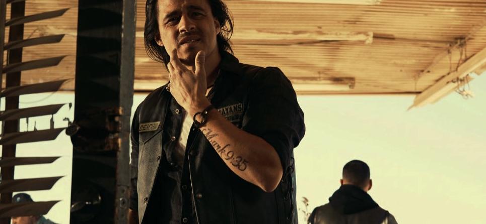 'Mayans M.C.' Showrunner Kurt Sutter Teases Season 2 With New Images