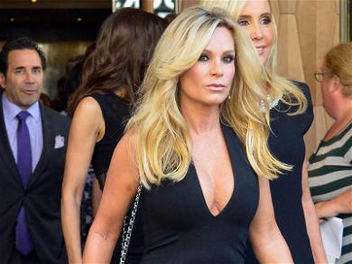 'RHOC' Star Tamra Judge Wants Alexis Bellino's Ex-Husband's $1 Million Lawsuit Dismissed